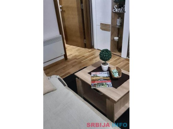 Dvosoban Apartman Evergreen Zlatibor Planina Golija