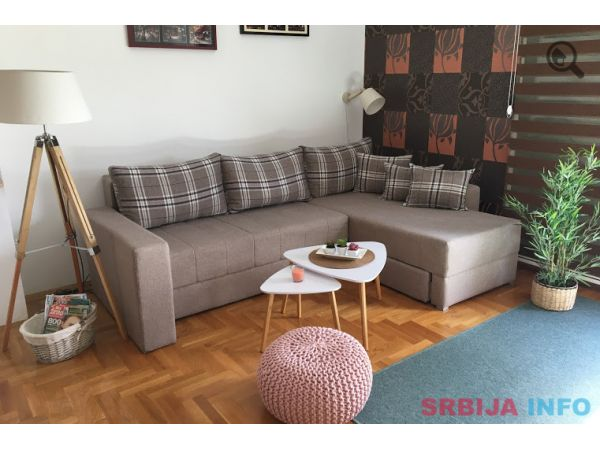 Studio Apartman Dream Z Zlatibor Okolno Mesto Jelena Anžujsk