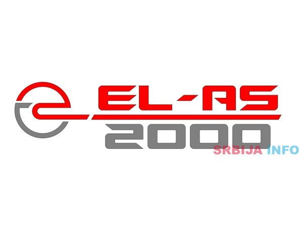 El-As 2000 Kraljevo