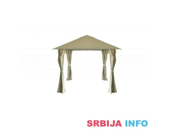 Gazebo tenda Larisa