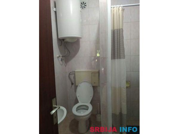 IGALO, četvorokrevetni smeštaj sa kupatilom