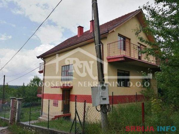 BARIC, OLIVERE MARKOVIC, 82m2