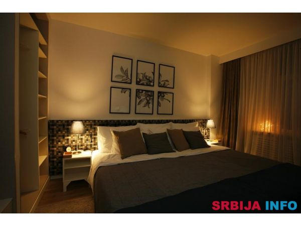 Apartman BestStay, Beograd