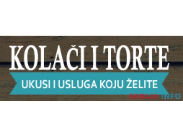 Prodaja kolača Novi Sad