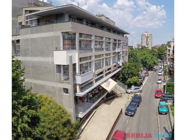 Balkan Hotel Garni - Beograd