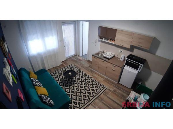 Home away from home - Apartman Novi Sad