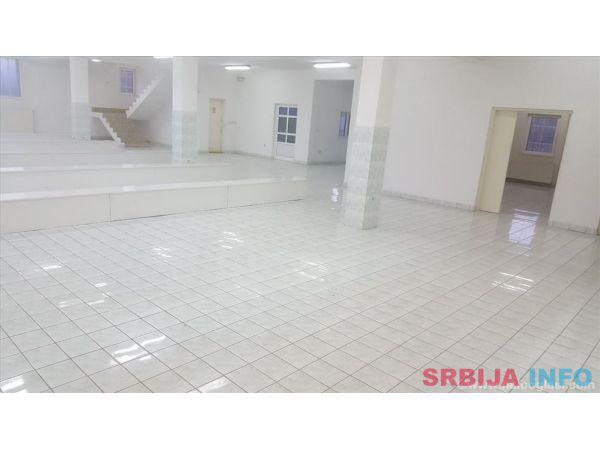 Poslovni prostor, kancelarije, proizvodnja, magacin