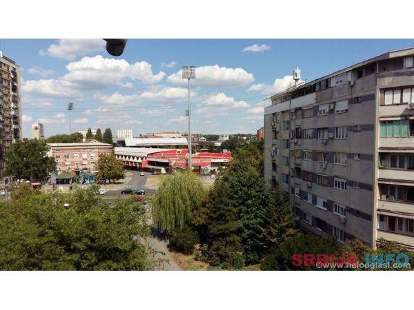 Stan Novi Sad-Grbavica, prodajem HITNO