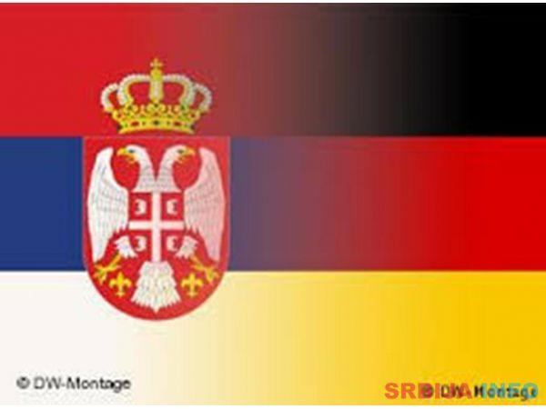 Nemački prevodi iz svih oblasti