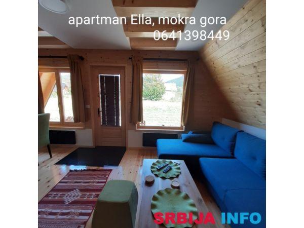 Apartment Ella