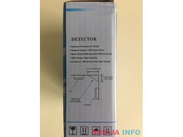 Bežični dimni Detektor