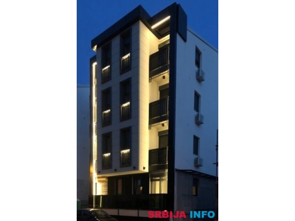 Prodaja LUX stana u novogradnji-vlasnik-Lekino Brdo