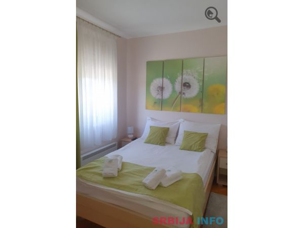 Dvosoban Apartman Goca 1 Zlatibor Okolno mesto Jelena Anzujs
