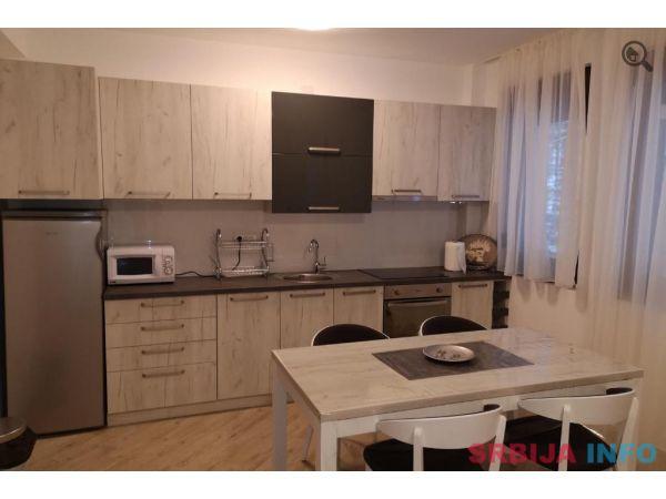 Dvosoban Apartman Lovac 6 Zlatibor