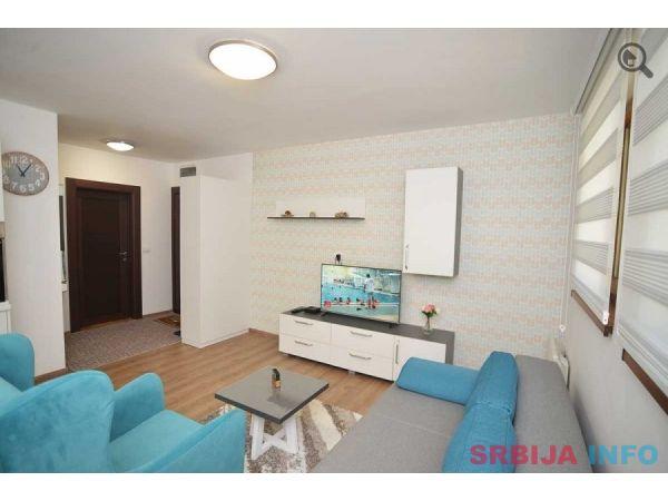 Dvosoban Apartman Time Out Plavi Zlatibor