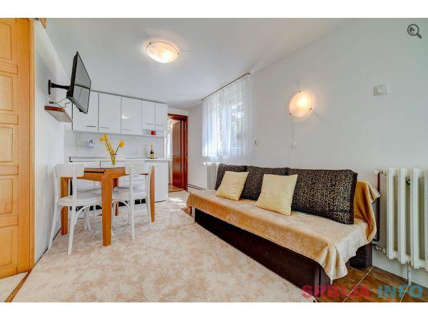Dvosoban apartman Tisa 1 Zlatibor