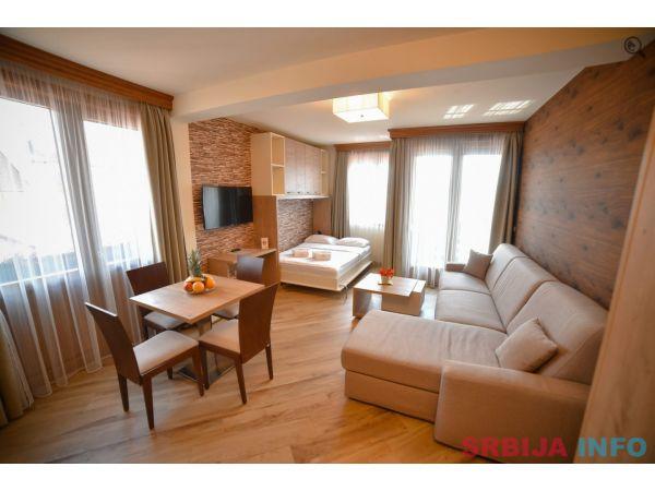 Studio Apartman Central Inn 1 Zlatibor Jezero