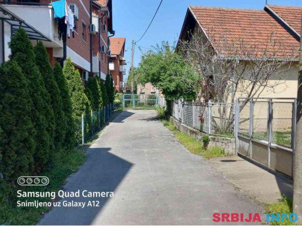 Na prodaju kuća u Obrenovcu