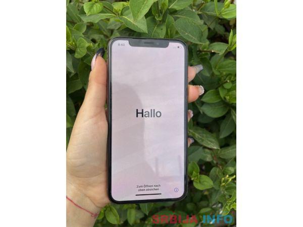 Iphone Xs 256 GB SIM FREE GOLD