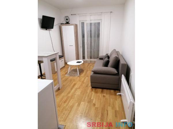 Prodajem stan u Vrnjačkoj banji