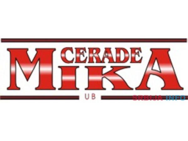 CERADE MIKA