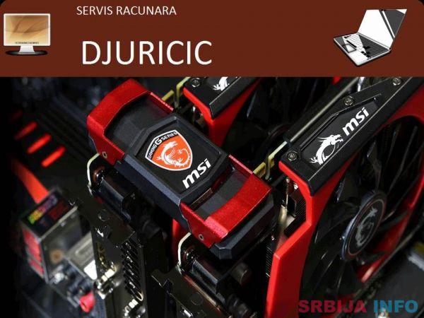 Servis Racunara Nenad Duricic 012