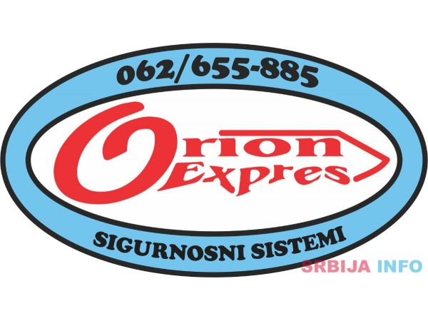 Orion Expres