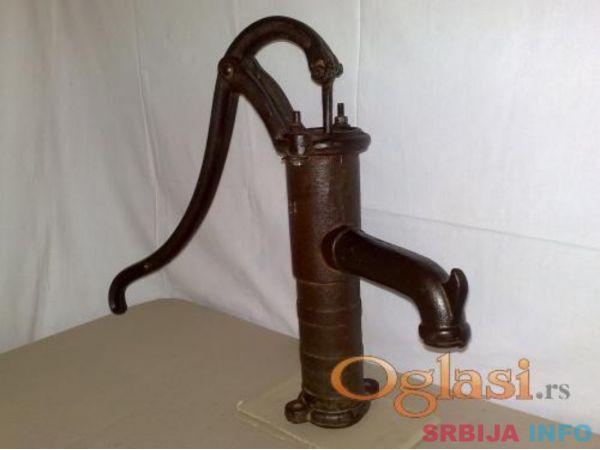 Pumpa za bunar