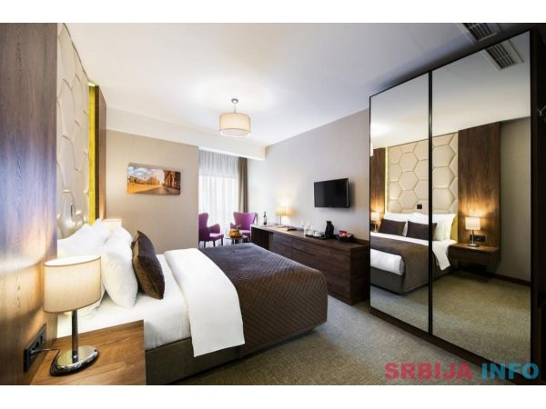 Amsterdam Hotel - Beograd