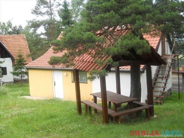 Kuca u centru Divcibara