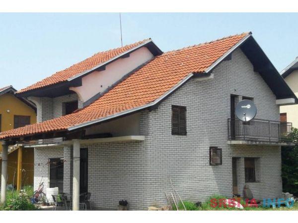 LUX kuca 160m2 i 6ari placa, HITNO-Vrnjacka Banja