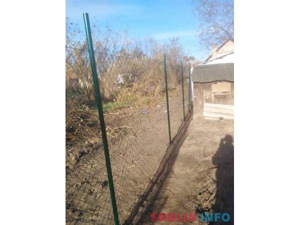 Zicane ograde
