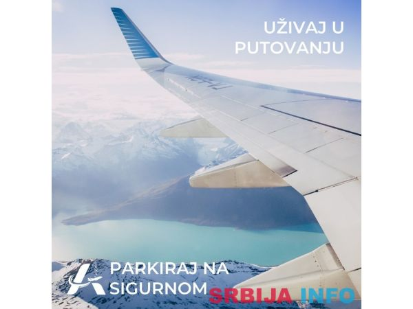 Privatni parking Aerodrom