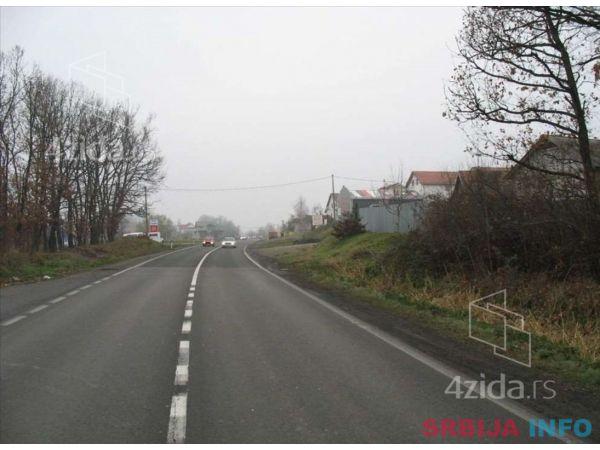 Plac na prodaju Barajevo-Meljak