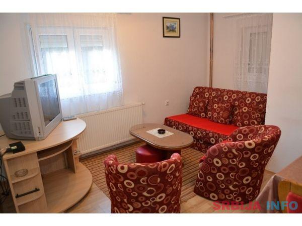 Apartman 1-Vila Pasic-Kaludjerske Bare-Tara