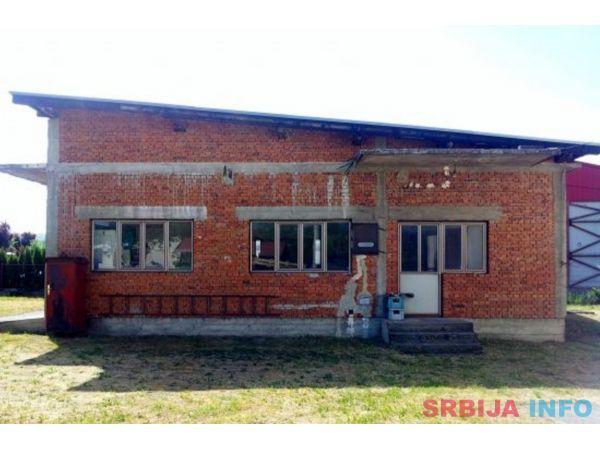 Kuca Gornji Milanovac