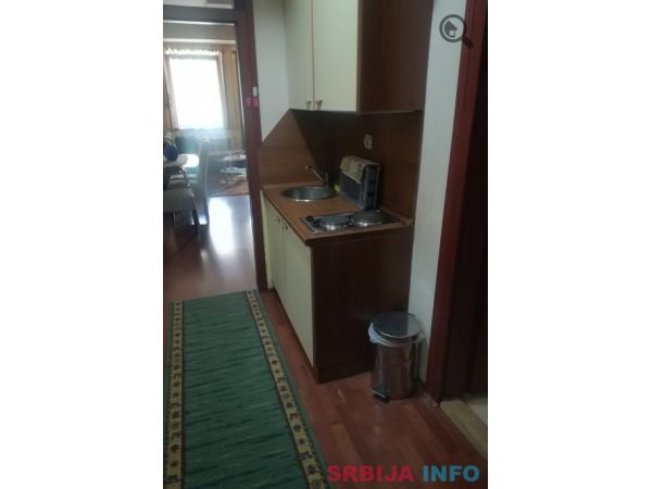 Dvosoban Apartman Mira 3 Zlatibor Centar