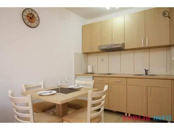 Dvosoban Apartman Vuk 1 Zlatibor