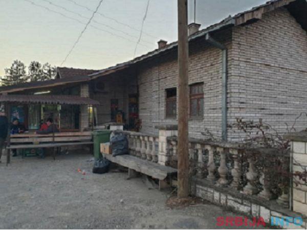 Poslovni prostor u mestu Bogovadja