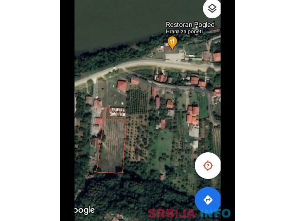 Plac Smederevo-Jugovo 34 ara