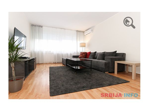 Dvosoban Apartman Komfor Beograd Novi Beograd