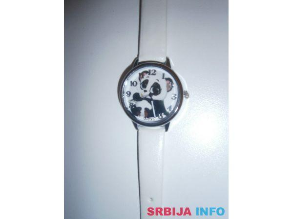 Dečiji ručni sat - Meda Panda