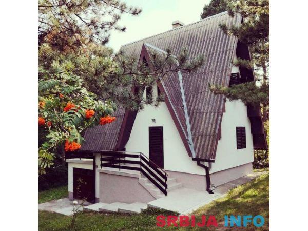Kuca za odmor Arsenijevic - Zlatibor