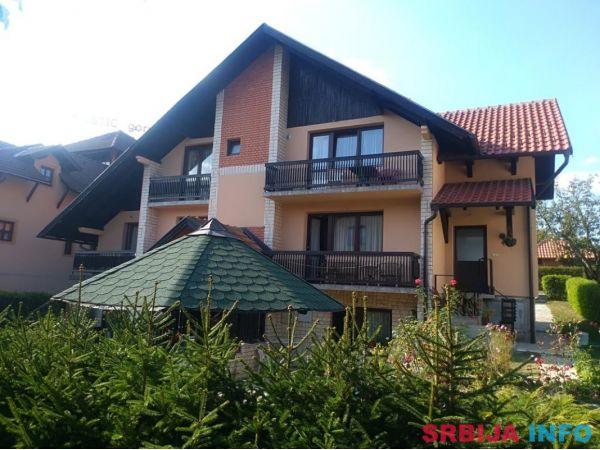 Apartman Višnja Zlatibor