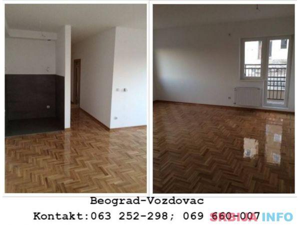 Stanovi na prodaju, Zvezdara, Beograd