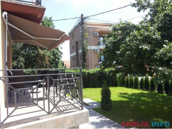 Apartman Azulmburgo - Vrnjačka Banja
