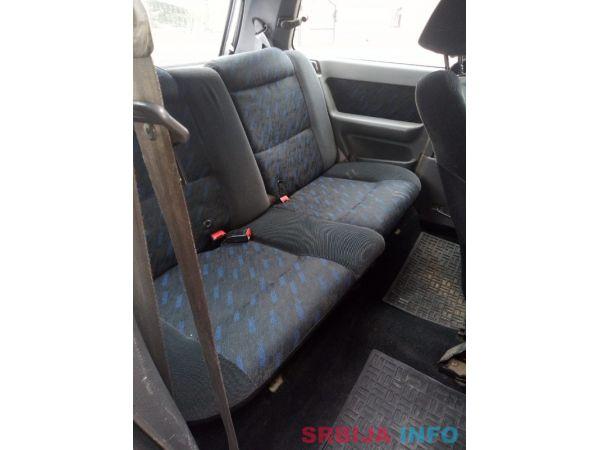 Reno Clio TNG/Benz