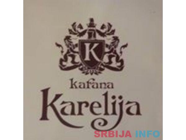 Restoran Karelija