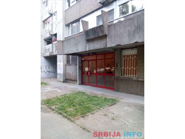 Stan hotel Jugoslavija-dvosoban