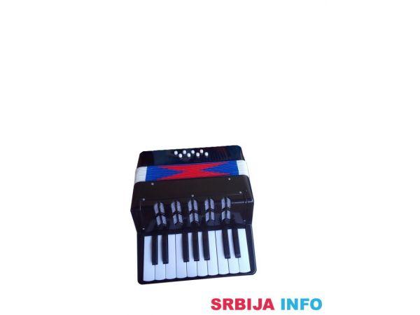 Harmonika za decu